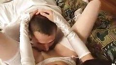 Alexandra and Andrew – russian wedding swingers