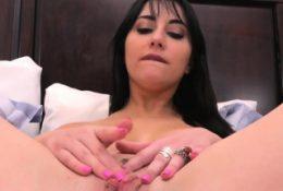 Allesandra Snow big titted Juicy MILF
