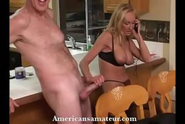 American amateur girls are pornstar for a day! Vol. 6
