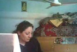Arab guy fucked friend's beautiful mother