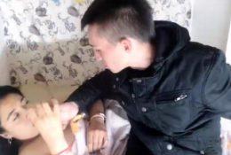 Asian girl webcam amateur homemade korean