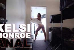 BANGBROS – PAWG Kelsi Monroe Gets Anal In The Shower From Tony Rubino