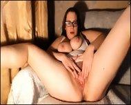Boys Do You Like My Mega Big Natural Tits?