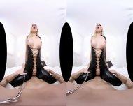 Brittany Bardot VR
