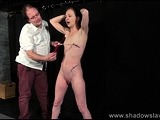 Candle wax bdsm and obedience