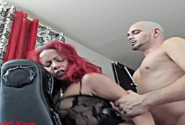 Double Penetration With Creampie!!!