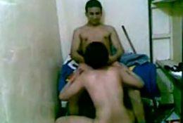 egeptian arab  sex  in bark