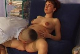 extreme pregnant sex