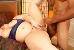 Fat Chick For A Black Dick