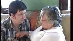 Granny Sex Teacher – Free First Lesson