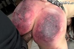 HARD PADDLING AND SPANKING FOR ASIAN GIRL