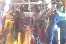 Indian Sexshow #1