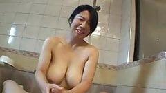 Japanese Big Boobs Chubby Mature fusae segawa 38years