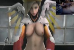 """""""Let s Play"""" the BEST Overwatch Porn and Sex Scenes!"""