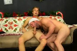 Male anal gay sex with objects xxx Patrick Kennedy