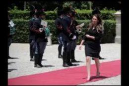 Maria Elena Boschi bona