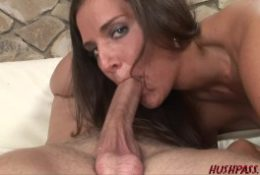 MILF Kimber Loves A Younger Cock!