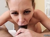 Mom casting hd Cherie Deville in Impregnated By My Stepplayf