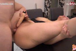 My Dirty Hobby – DaddysLuder fucked on a Bar stool