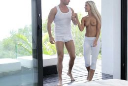 Nubile Films – Shoot your cum in Didos hungry mouth