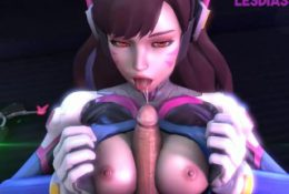 Overwatch Full HD – Fap of the Game
