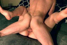 Perfection! Pussy pounding by a big cock, Im his hot wife bitch again feet