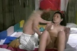 Snow White 7 Midgets Part 6 midget dwarf cumshots swallow