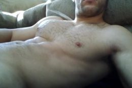 Straight guy with huge cock 14