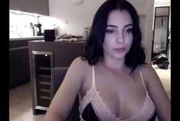 Teen arab With Huge TIts Gets Naked on Cam-See Live Girls at >>  youcamhub.com