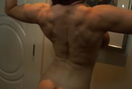 The Secret to My Strength – Muscle Domination Succubus Roleplay