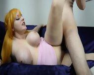 VickiValkyrie Sex Scenes Compilation Part2