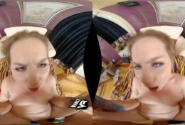 WankzVR – Britney's Big Break ft. Britney Light
