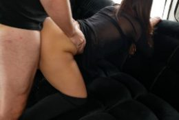 Wife sharing with neighbor – amateur HD