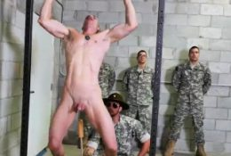 Young gay porn male actors video Good Anal Training