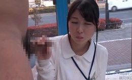 A Japanese Nurse Fuck