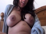 Amazing filthy pregnant – Kelly