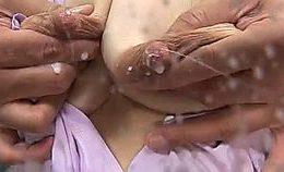 Asian Lactation