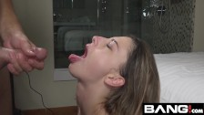 BANG Real Teens: Amateur Teen is Always Horny & Ready to Fuck