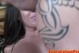 Big ass Richelle wants a deep cock pounding
