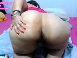 Big Butt MILF Granny on the Prowl