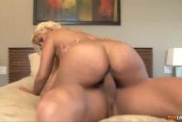 Bridgette B pour du porno plutôt bestial