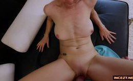 Casting Milf Loves Thick Dick