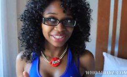 Ebony Banks Tai Woods Whoaboyz