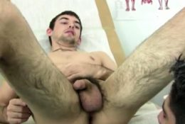 First time gays sex school boys He is a comeback patient