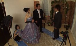 Fuck The Japanese Bride To Be
