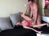 German girlfriend homemade creampie amateur porn