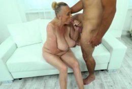 Granny Wants It Hot