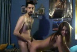 Homemade Webcam Fuck 128