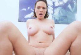 Horny mom Krissy Lynn in The Sinful Stepmother