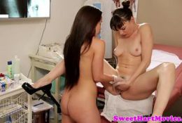 horny patient